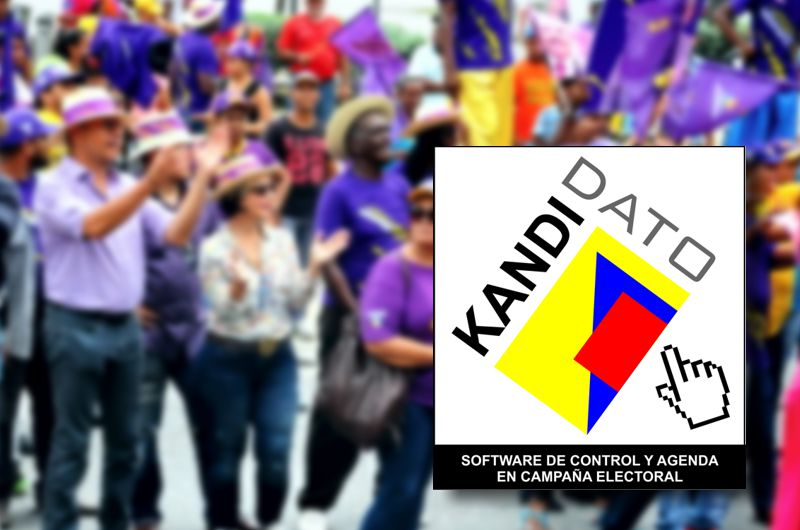 KANDI-DATO®