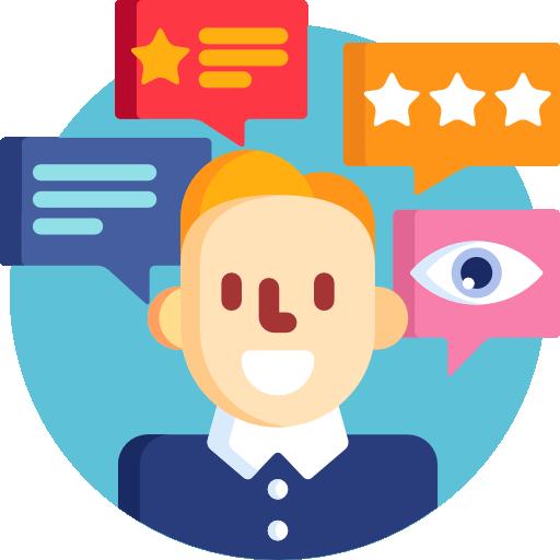 Invitarás a tus clientes a interactuar con tu marca